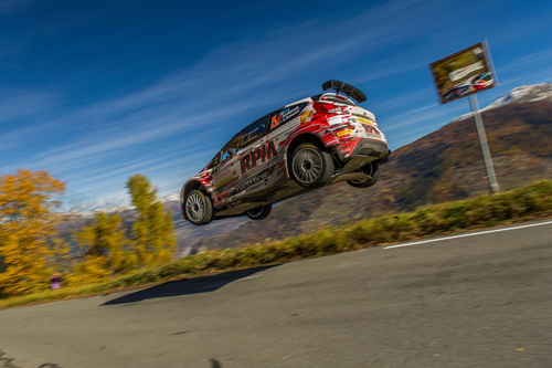 Photo de la semaine - Ford Fiesta R5